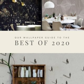 MORE of our #wallpaper bestsellers of 2020 ✨ Swipe away!