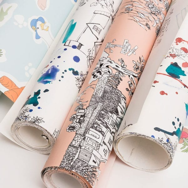 Cope Wallcoverings